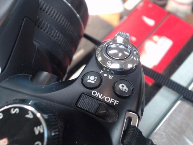 FUJIFILM Digital Camera S4250WM