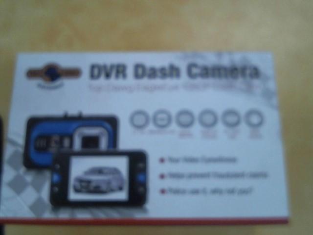 TOP DAWG ELECTRONICS Digital Camera EAGLE EYE 1080P