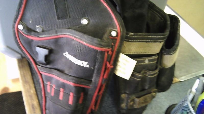 HUSKY Tool Bag/Belt/Pouch TOOL BELT