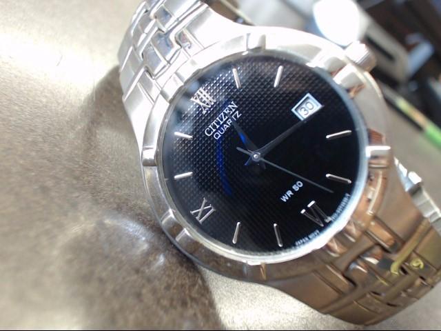 CITIZEN Gent's Wristwatch 2510-S047536