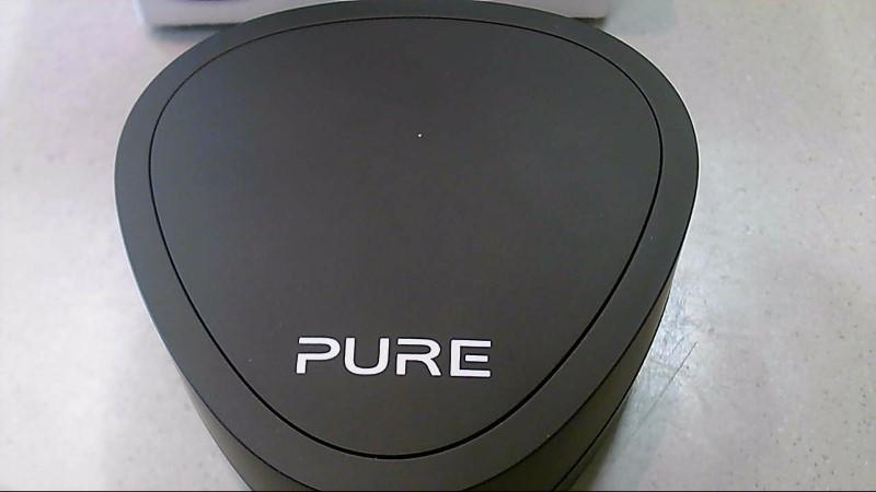 PURE Jongo A2 Wireless Audio Adapter Converts Hi-Fi to Wireless