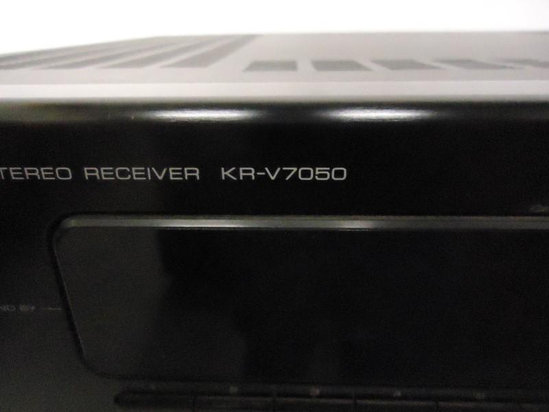 KENWOOD Receiver KR-V7050