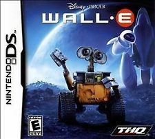 NINTENDO Nintendo DS Game DS WALL.E