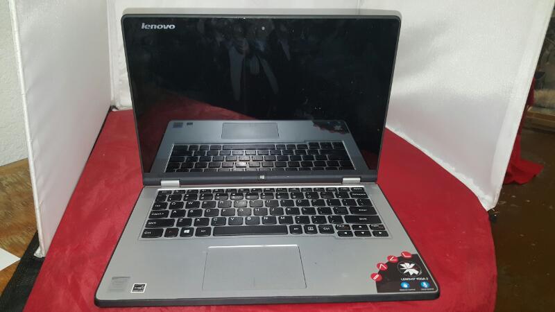 LENOVO Laptop/Netbook LENOVO YOGA 2