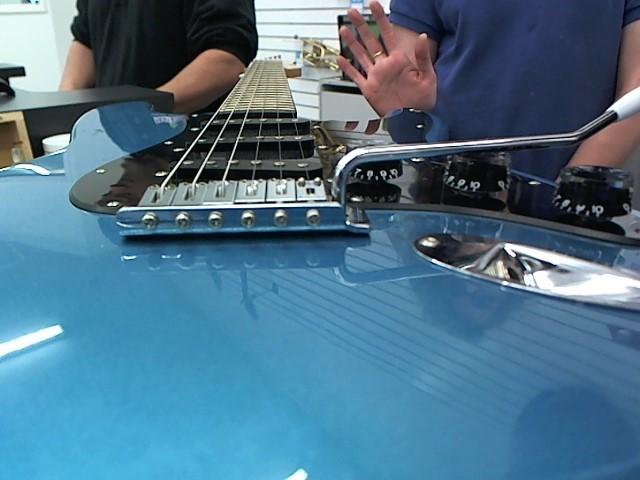 Electric-Acoustic Guitar KRAMER