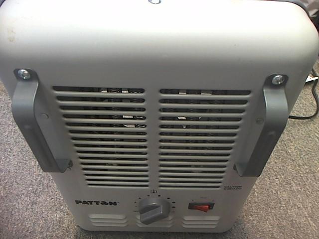 PATTON Heater PUH680
