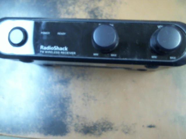 RADIO SHACK Microphone 32-1257