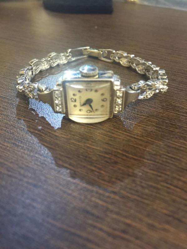 HAMILTON Lady's Wristwatch N/A