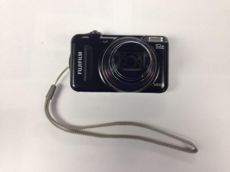 """Fujifilm FinePix T310 14MP 10x Optical Zoom Digital Camera HD 3"""" LCD"""