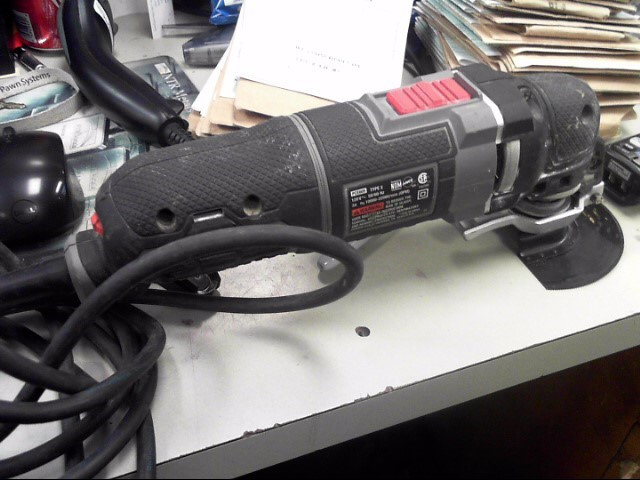 PORTER CABLE Miscellaneous Tool PCE605