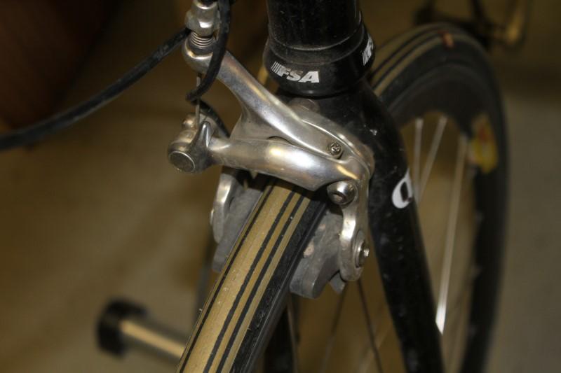 "QUINTANA ROO Road Bicycle KILO 22"" light Aluminum Frame"