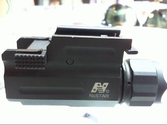 NCSTAR Firearm Scope MARK III