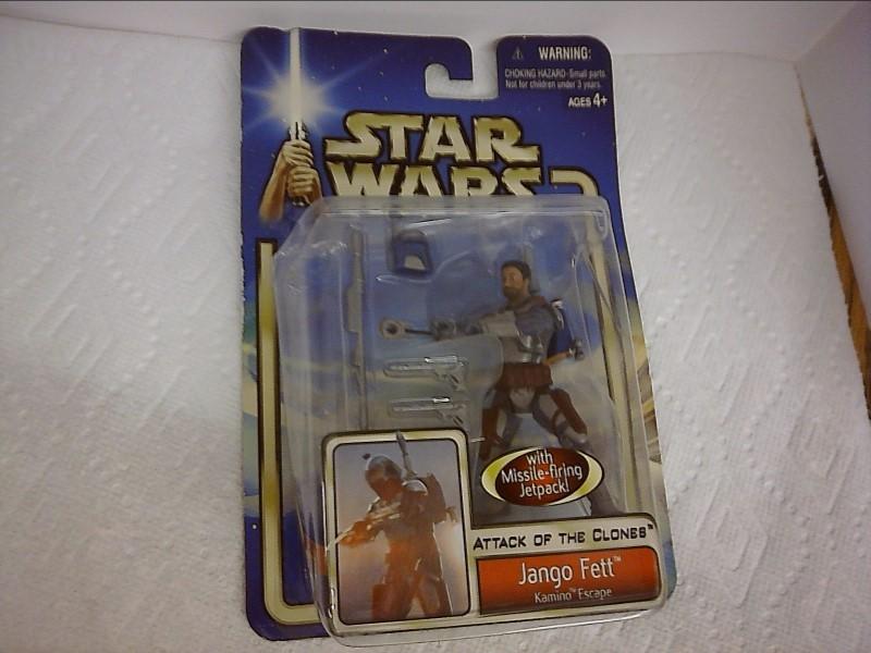 """STAR WARS Vintage/Antique Toys """""""