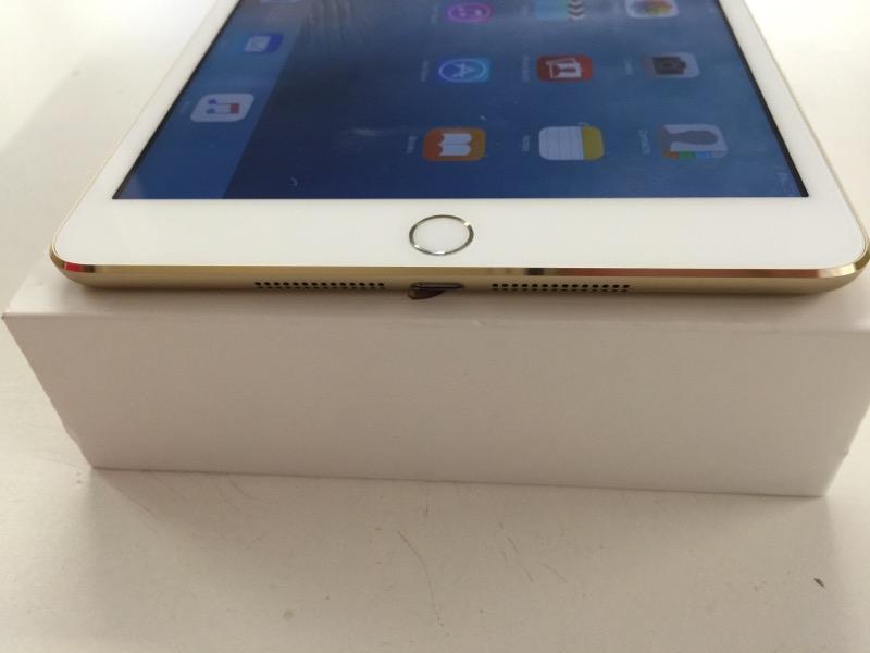 APPLE Tablet IPAD MINI 3 A1599