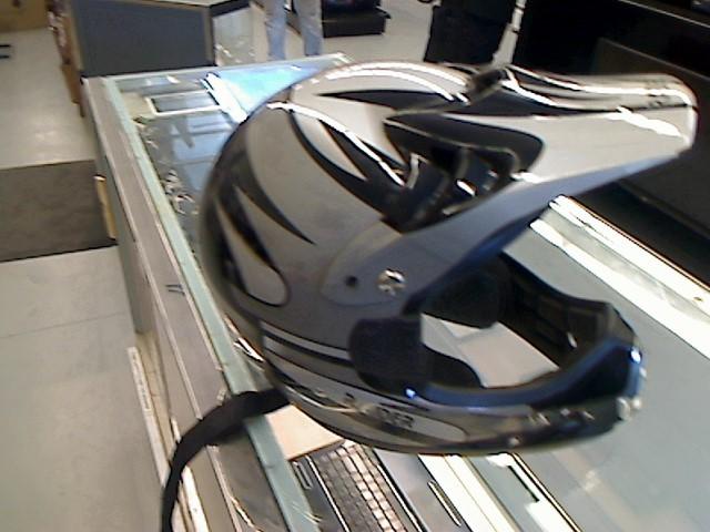 Motorcycle Helmet RAIDER MX-3 HELMET