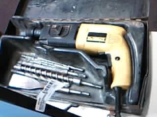 DEWALT Corded Drill DW514