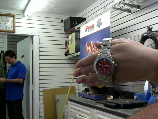 FOSSIL Gent's Wristwatch 250709