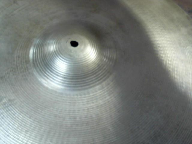 "ZILDJIAN Cymbal AVEDIS 21"" SWEET RIDE"