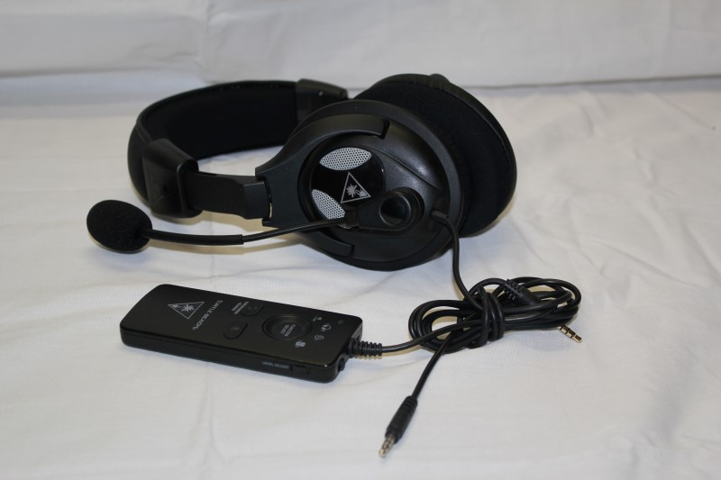 TURTLE BEACH Headphones EARFORCE PX24