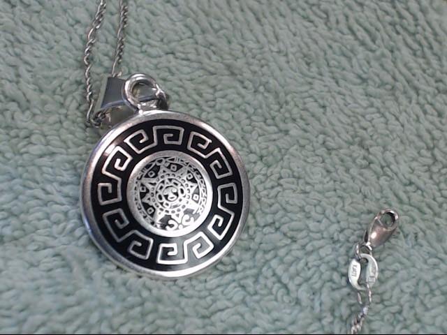 Silver Fashion Chain 925 Silver 9.65dwt