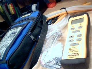 FIELDPIECE Diagnostic Tool/Equipment SDMN6