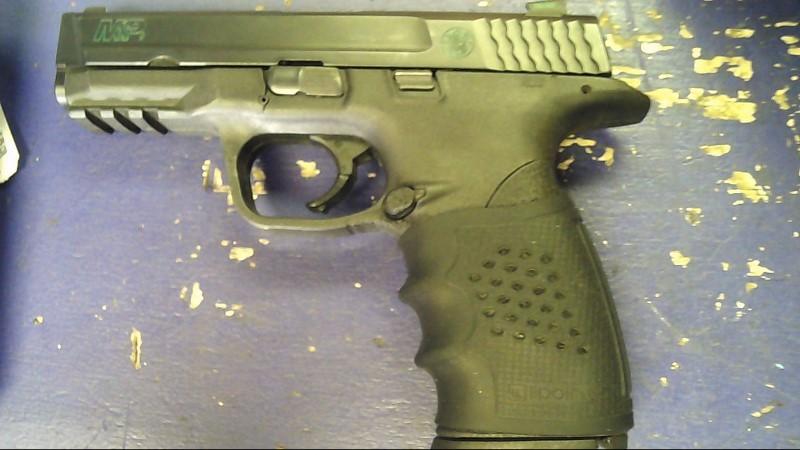 SMITH & WESSON Pistol M&P 9 PISTOL