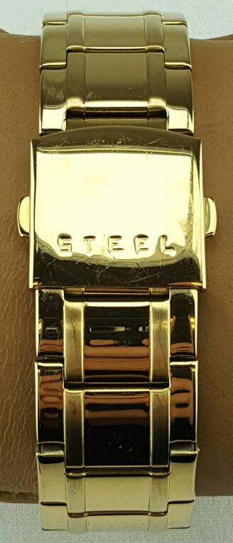 GUESS Gent's Wristwatch U0193G1