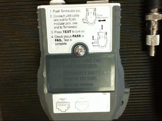 POCKET CAT Battery Tester PROBE CAT 200 PROBE