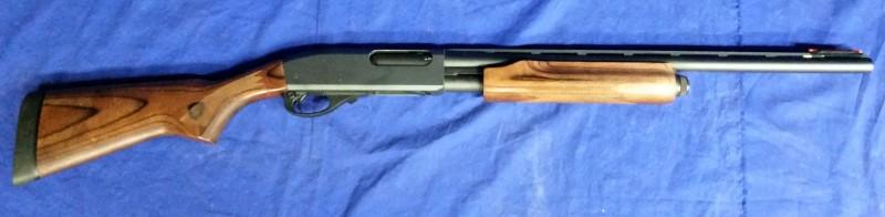 REMINGTON 870 20GA SHOTGUN
