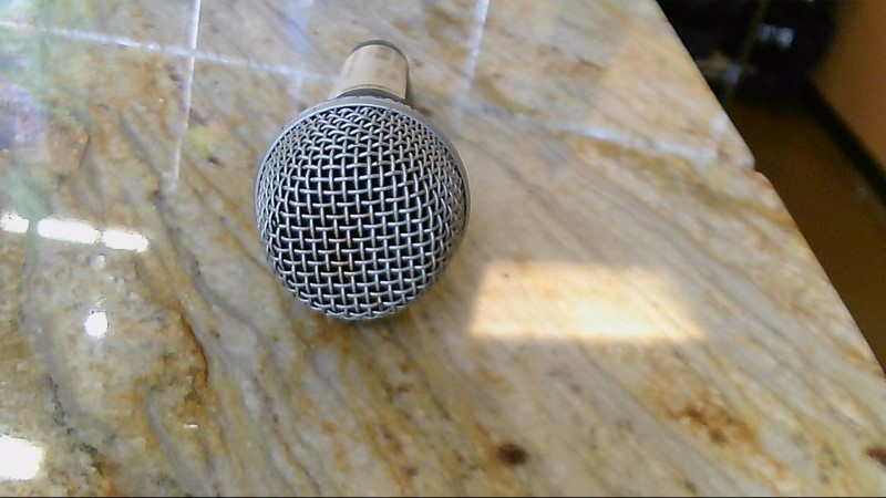 Preowned Samson Model Q4 Microphone