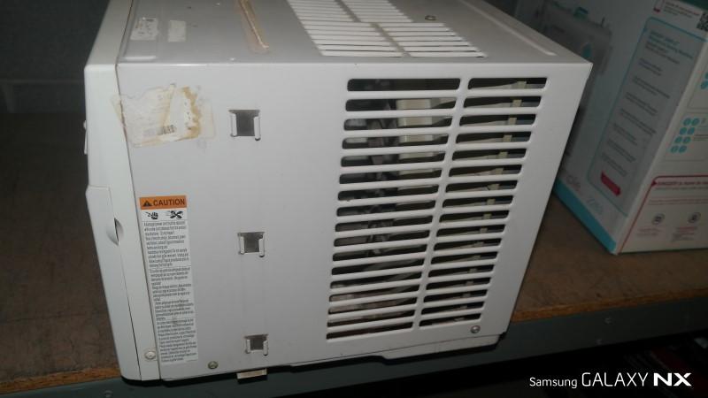GE Air Conditioner AEZ06LT