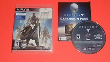 SONY Sony PlayStation 3 Game PS3 DESTINY