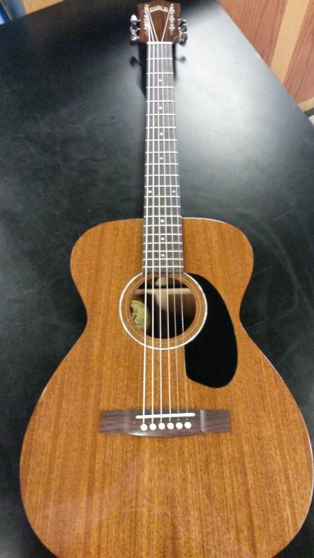 GUILD Acoustic Guitar M-120ENAT