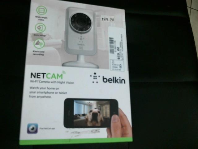 BELKIN Digital Camera F7D7601V1