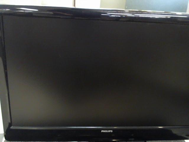 PHILIPS Flat Panel Television 42PFL3704D/F7