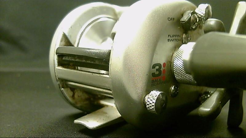 Mitchell SC3000 Spidercast Reel