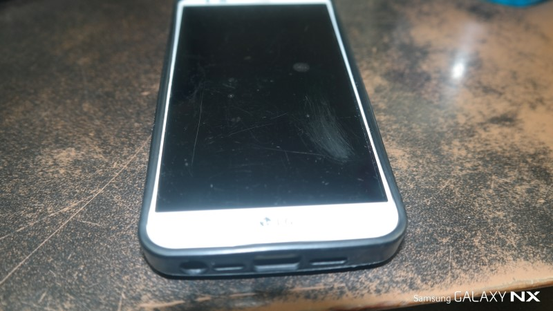 LG Cell Phone/Smart Phone LRX22G