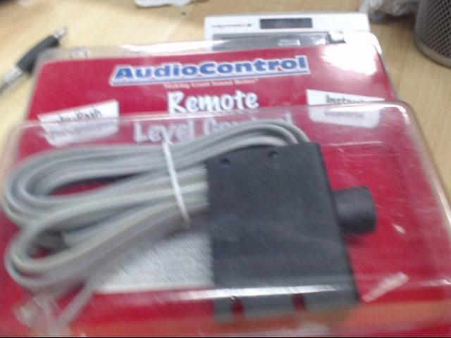 AUDIO CONTROL ACR1