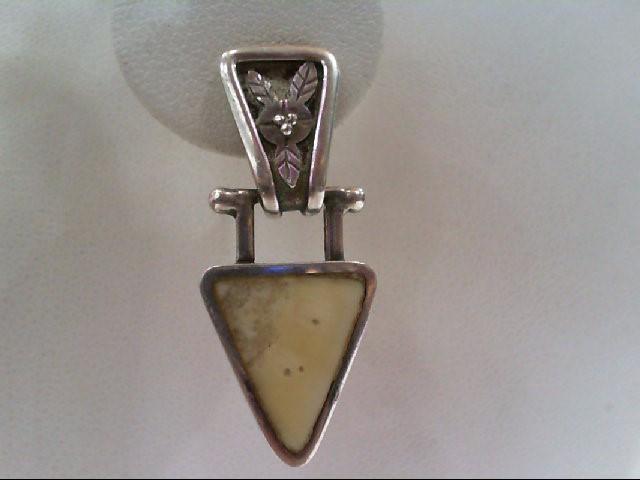 Silver Earrings 925 Silver 6.4g