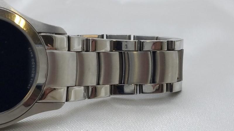 MOVADO Lady's Wristwatch 84-E41849