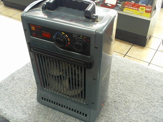 HONEYWELL Heater HEAT GIANT