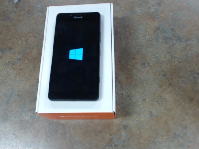 MICROSOFT Cell Phone/Smart Phone RM-1105