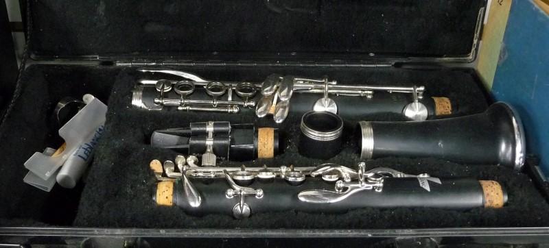 LEBLANC Clarinet CLARINET