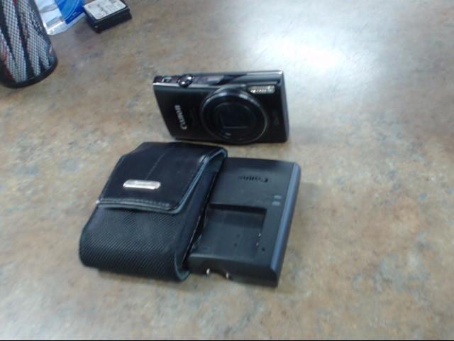 CANON Digital Camera POWERSHOT ELPH 350 HS