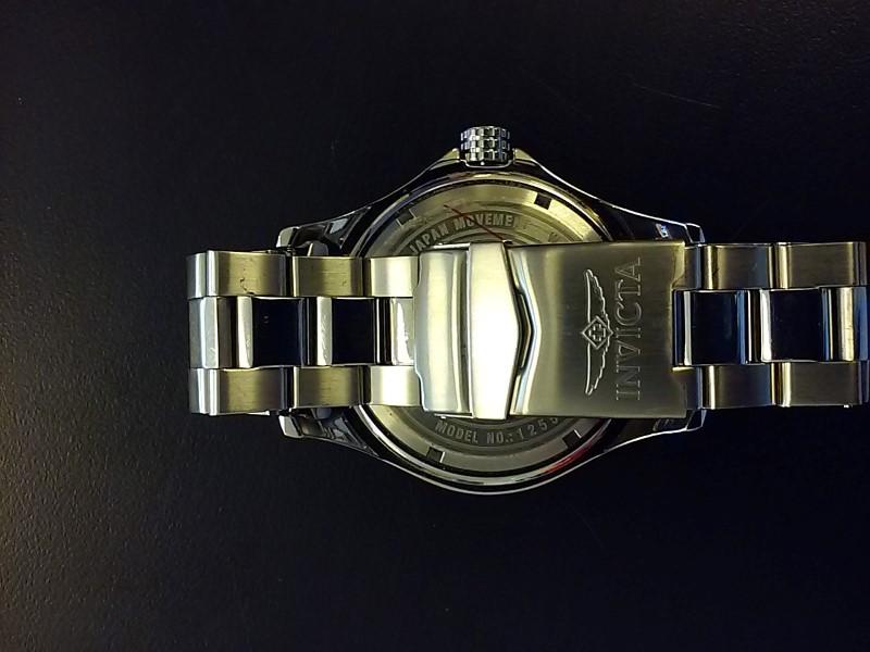INVICTA Gent's Wristwatch 12557