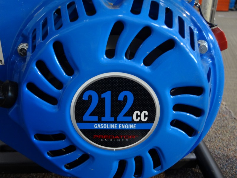 PACIFIC HYDROSTAR CLEAR WATER PUMP 69774