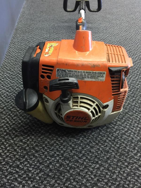 STIHL Lawn Trimmer FS250R