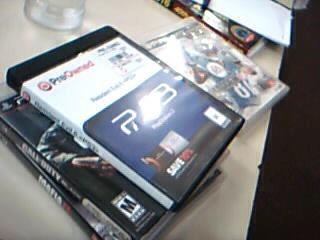 SONY Sony PlayStation 3 Game RESIDENT EVIL 6