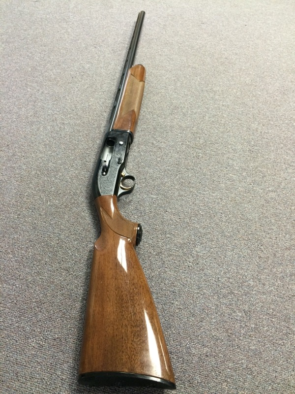 """Beretta - A 302 - 12 GA. - 30"""" Barrel"""