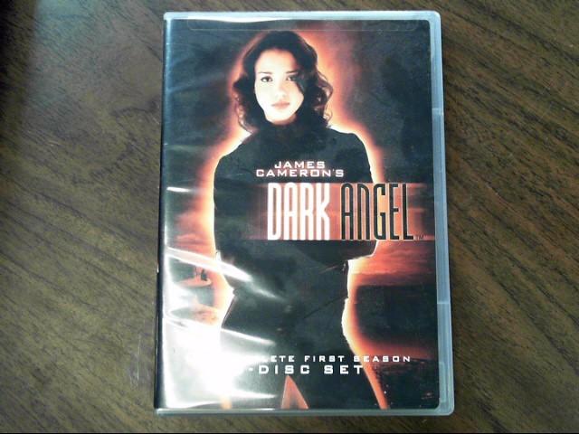 DVD MOVIE DVD DARK ANGEL-SEASON 1 (2003)